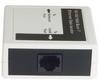 L-com 10/100/1000 Ethernet Data Isolator (EN60601-1 Compliant) -- LC-60601-1