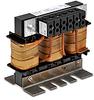 LINE REACTOR 230V 15HP 3PH DRIVE INPUT OR OUTPUT, 3% IMPEDANCE -- LR-2015