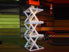 Series 35 Triple High Scissor Lift Table -- 48S25TH
