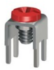 PC Mount - Supplied w/Screw-Assembled -- 7701 - Image