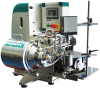 Laboratory Agitator Bead Mills, Wet Grinding -- MicroSeries