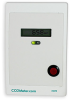 eSense Programmable Wall-Mounted CO2 Alarm