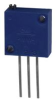 TRIMMER, POTENTIOMETER -- 01F9233