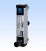 Compact Reed Switch Flow Meter -- Model RK1930 Series - Image