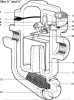 Carbon Steel Inverted Bucket Steam Trap -- HM34 Series - Image
