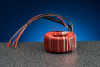 Custom Toroidal Power Inductors