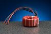 Custom Toroidal Power Inductors