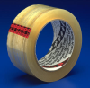 Scotch(R) Cold Temperature Box Sealing Tape 3723 Clear, 48 mm x 914 m, 6 per case -- 021200-72414