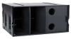 Very High Output Hybrid Folded Horn/Reflex Loaded Sub-woofer System -- WLX