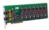 4MODEM UNIV PCI CARD -- ISI5634UPCI/4 - Image