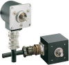 Rotary Shaft Encoder -- 380 Std & Quad