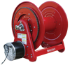 Heavy Duty Electric Motor Driven Hose Reel Series 30000 -- EA32112 L12D