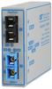 Single-mode to Multimode Fiber Converters for Gigabit Ethernet -- FlexPoint™ 1000FF