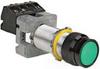 Explosionproof Non Illuminated Pushbutton Switch -- GO1-GX3C N34 - Image