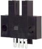 Optical Sensors - Photointerrupters - Slot Type - Logic Output -- OR528-ND
