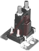 Contactor, Power; Single; 100 A (Continous); UL94-V0; 12 VDC; SPNO; 12 degC -- 70101985