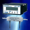 Ultrasonic Flowmeter -- MicroLF-100 Meter