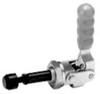 Push-Pull Slimline Clamp -- P100SS