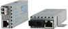 Industrial 10/100/1000 Ethernet Media Converter -- miConverter™ GX/T Industrial Media Converter