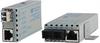 Industrial 10/100/1000 Ethernet Media Converter -- miConverter™ GX/T Industrial Media Converter