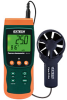 Thermo-Anemometer/Datalogger -- SDL310