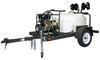 Shark Commercial 3500 PSI Belt-Drive Pressure Washer -- Model TRS-2500-C