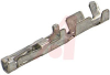 Connector, Shell; Receptacle; 5 A (Max.); 250; Phosphor Bronze; 20-24 AWG -- 70082781