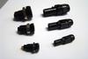 D Series Circular Plastic Connectors -- D01 - Image