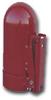 Snap Cap(TM) Gas Cylinder Lockout (High Pressure Coarse Thread; 6.5