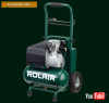 Hand Carried Air Compressors -- VT20TB