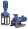 ABS Dry Installed Sewage Pump -- AFC