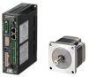 AlphaStep Closed Loop Stepper Motor and Driver with Built-in Controller (Stored Data) -- AR911BCD-3