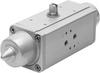 Quarter turn actuator -- DAPS-0030-090-RS4-F0507 -Image