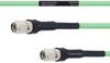 Temperature Conditioned Low Loss TNC Male to TNC Male Cable LL335i Coax in 48 Inch -- FMHR0238-48 -Image
