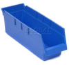 Global Plastic Shelf Bin -- T9H146101BL