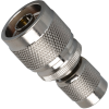 Coaxial Connectors (RF) - Adapters -- ACX1368-ND -Image