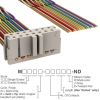 Rectangular Cable Assemblies -- M1TXK-1440K-ND -Image