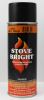 Heat Resistant Coating Stove Bright 6302 Gold Aerosol -- 1A52H068