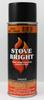 Heat Resistant Coating Stove Bright 6302 Gold Aerosol -- 1A52H068 - Image
