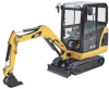 Mini Excavators -- 301.6C-Image