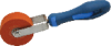 Textured Surface Applicator TSA-3 for tight spaces