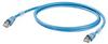 Passive Industrial Ethernet Assembled Cable - Cabinet Line Patch Cable -- IE-C6FP8LB0005M40M40-B - Image