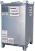 550 Gallon Stainless Steel Tote Tank Hurri-Kleen