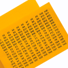 Self-Adhesive Labels for Laser Printers -- FLEXIMARK® LB Labels