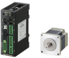 AlphaStep Closed Loop Stepper Motor and Driver with Built-in Controller (Stored Data) -- AR66AKD-3