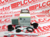 IEC PUSH BUTTON RESET PUSH BUTTON (FOR USE WITH METAL LIFT-OFF ENCLOSURES) -- 198MR3