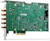 2-CH 14-Bit 200 MS/s High-Speed PCI Express Digitizer -- PCIe-9852 - Image