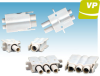 Variable High Voltage Connectors -- Series VP, Type CL