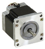 High-Torque Stepper Motors -- T2