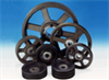 V-Belt Pulley for Taper Bushes -- SPC/5